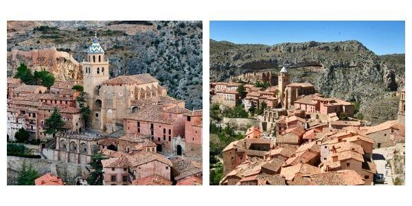 Pueblos de la España Rural